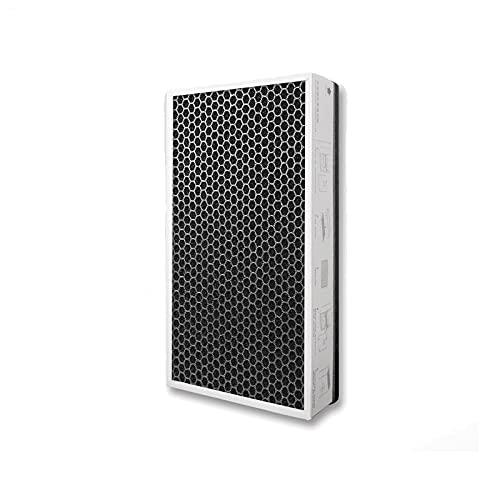 WXPSE Filtro Aria di Ricambio per Purificatore D'aria, 1 pz 300x165x60mm Composito Filtro Filtro HEPA Attivato Adatto per Media Efficienza Filtro Purificatore D'aria Filtro di Ricambio