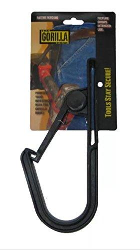 Gorilla Hook GORHOOK Universal Tool Belt Hook by Gorilla