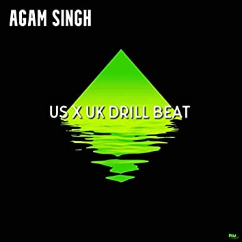 US x UK Drill Beat