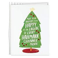 Hallmark Good Mail クリスマスカード