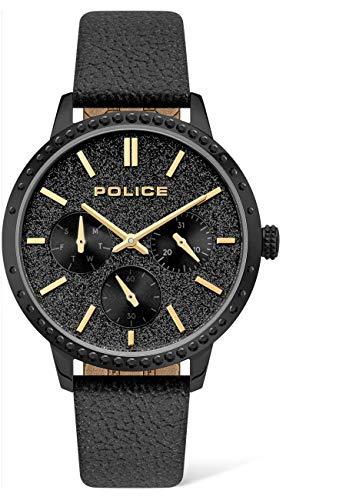 POLICE Juego de joyas Mujer acero inoxidable - PL16069MSB.02