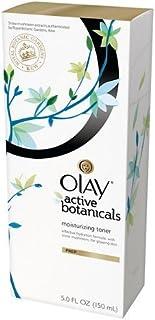 Olay Active Botanicals Moisturizing Toner, 5.0 Fl Oz