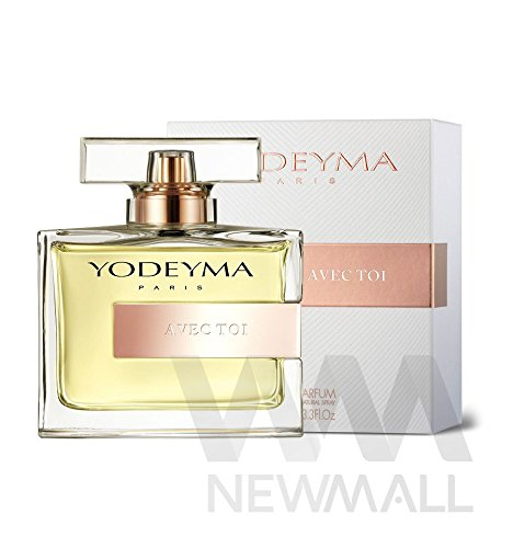 Yodeyma Avec Toi Eau de Parfum 100 ml (Mujer)