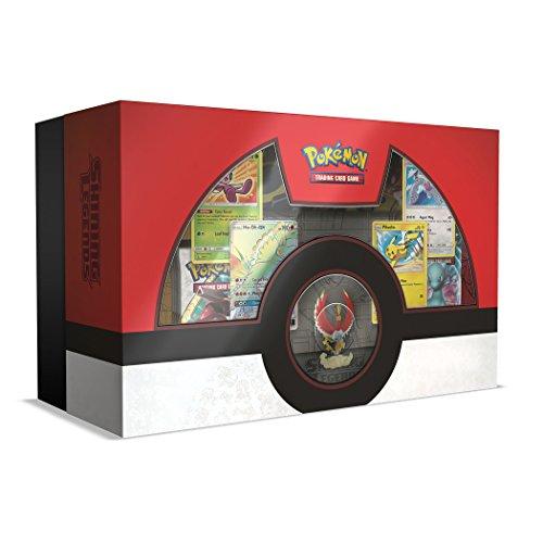 Pokemon TCG: Shining Legends Super Premium Ho-Oh Collection Box