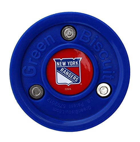Green Biscuit NHL (New York Rangers)