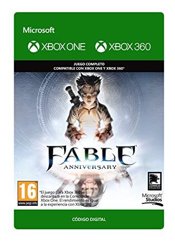Fable Anniversary  | Xbox One - Código de descarga
