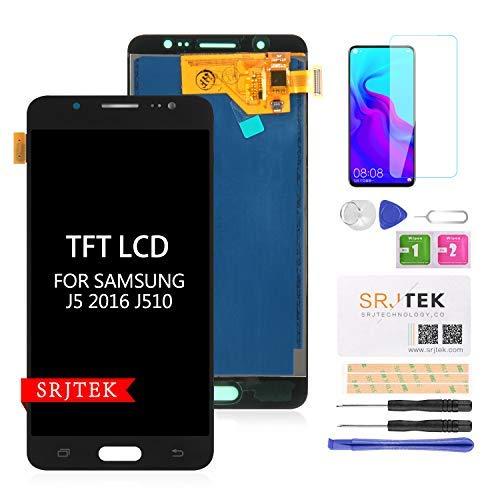 TFT LCD Scherm Vervanging voor Samsung Galaxy J5 2016 J510 J510F J510F/DS J510G/DS 5.2