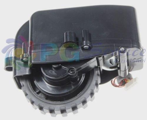 ARIETE Getriebemotor rechts Robot Briciola 2711 2712 2717