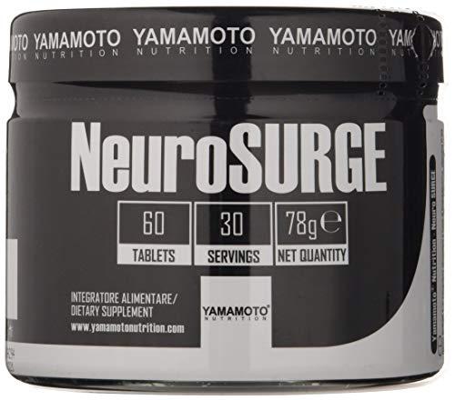 Yamamoto Nutrition Neurosurge, 60 Tablets, 200 g