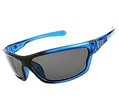 Nitrogen Polarized Sunglasses Mens Sport Running Fishing Driving Glasses NT01