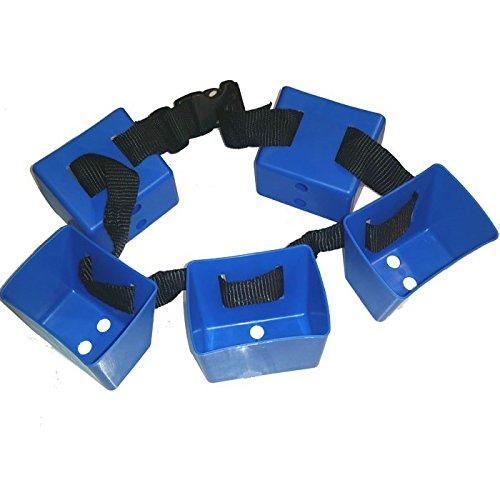 SWIMXWIN Cintura Drag vaschette Nuotare Contro Resistenza Allenamento