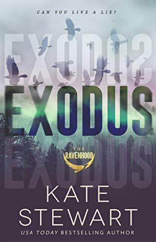 Exodus (The Ravenhood Book 2) (English Edition)