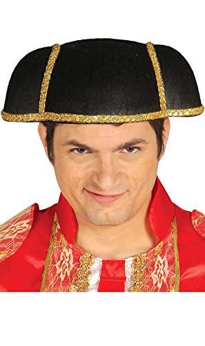 Guirca Fiestas GUI13119 - Sombrero de toro, adulto