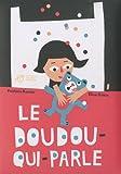 Le doudou-qui-parle - Thierry Magnier Editions - 02/10/2010