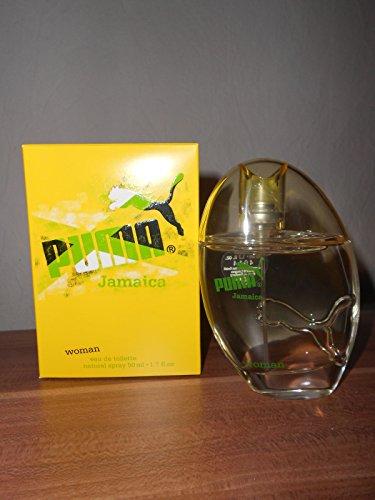 Jamaica Eau de Toilette 50ml Spray para Mujer