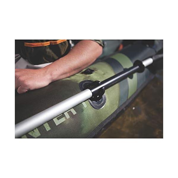 SEVYLOR Coleman ColoradoTM Kayak de Pesca para 2 Personas 2