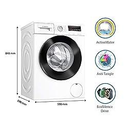 Bosch 8kg Washing Machine