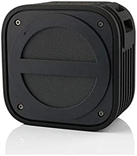 CRDC S101C Portable Wireless Bluetooth Speaker Waterproof with Built-in Mic For iPhone, Samsung,HTC