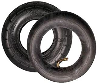 """Razor 8"""" Tire & Inner Tube Set for E100 & E200 Scooters, Dune Buggy and ePunk (Size 200 x 50)"""