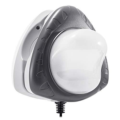 Intex -  230V Magnetic Led