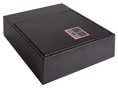Arregui 20000-S7K- Caja fuerte camuflada para zócalo de armario,...