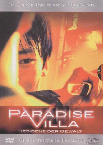 Paradise Villa (Uncut Version)