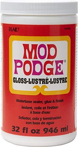 Mod Podge Gloss