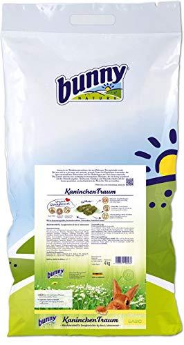 Bunny KaninchenTraum basis, 4kg
