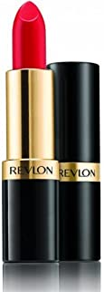 3 x Revlon Super Lustrous Lipstick 4.2g - 830 Rich Girl Red