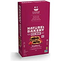 12-Count Nature's Bakery 24 oz Whole Wheat Fig Bars