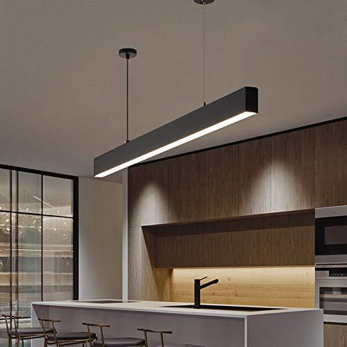 HausLeuchten - Lámpara de techo led (120 cm)