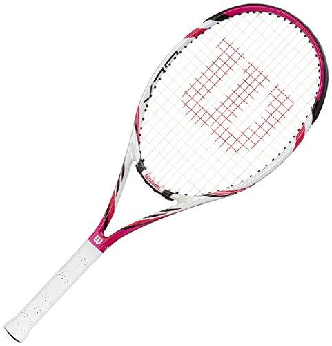 WILSON Six. Two TNS rKT W/O Raquette de Tennis pour...