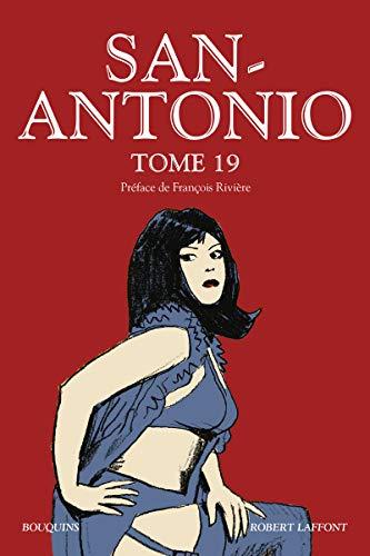 San-Antonio –; Tome 19 (19)