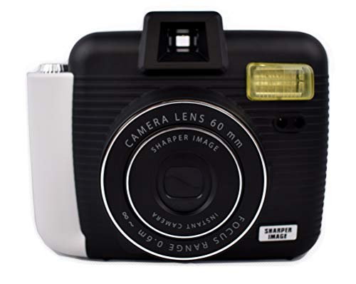 Our #6 Pick is the Sharper Image Instant Camera