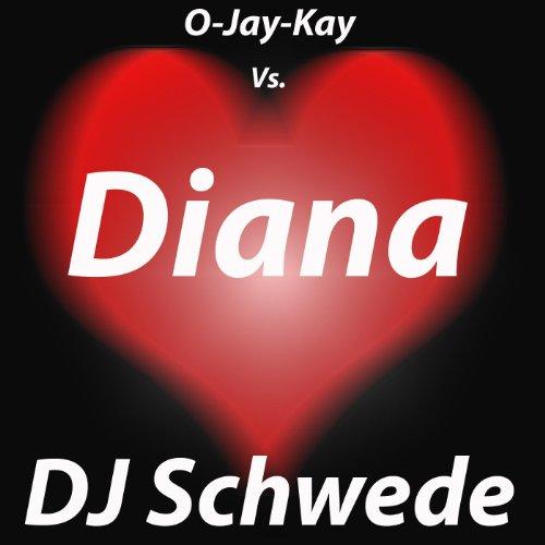 Diana (Nightinspiration electro Remix)