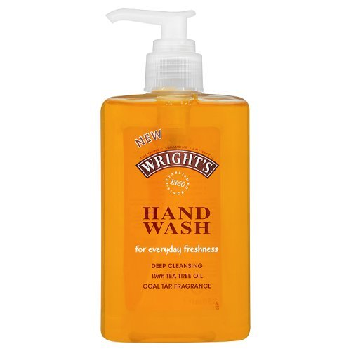 WRIGHTS HANDWASH 250ML