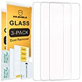 [3-PACK]-Mr.Shield For Huawei Honor View 20 [Tempered Glass] Screen Protector with Lifetime Replacement