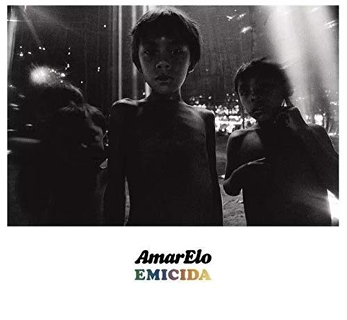AmarElo (2LP) [Vinilo]