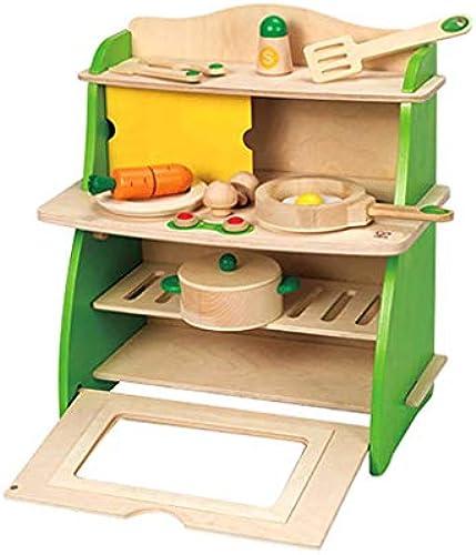 Küchenspielzeug Spielzeugsets Holzspielzeug Kochset Küche Eingerichtet Küchenspielsets Simulation, Die Spielzeug Kocht Küche Spielset Spielzeug über 3 Jahre Alt Geschenk Für Kinder Spielzeugsets
