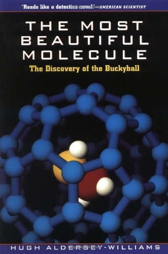 Most Beautiful Molecule P: The Discovery of the Buckyball