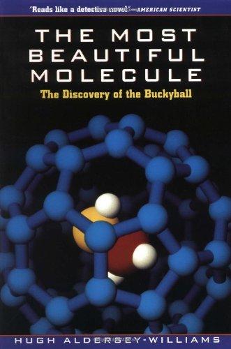 Most Beautiful Molecule P