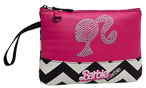 Barbie Dream Funda mini tablet Rosa 23x16x cms Piel Sintética