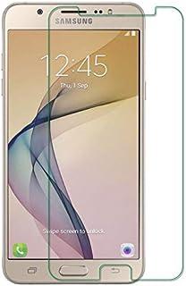 Glass screen protector for Samsung J7 Prime - Transparent