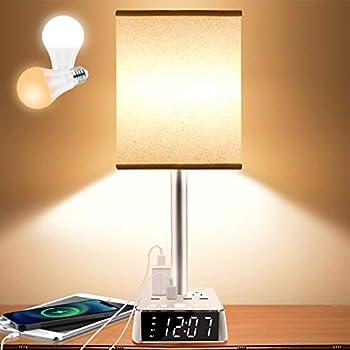 Best lamp clock Reviews