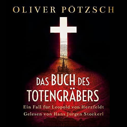 Das Buch des Totengräbers cover art