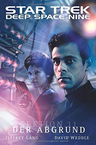 Star Trek Deep Space Nine 3: Der Abgrund
