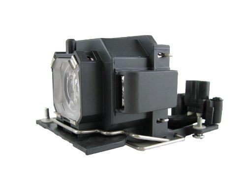 Kompatible Ersatzlampe DT00781 für HITACHI CP-X1 Beamer