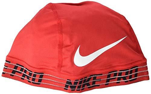 Nike PRO Skull Cap 2.0 OSFM University RED/Black/White