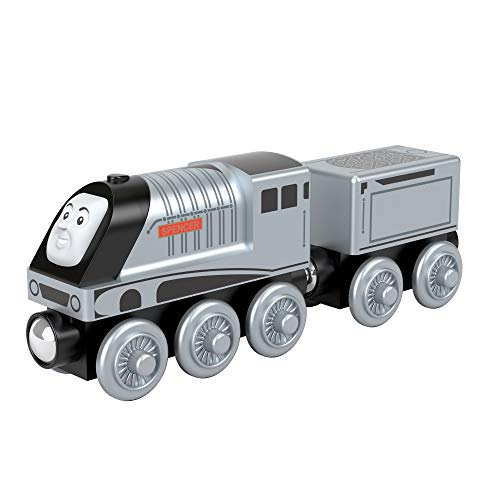 Thomas & Friends Wood, Spencer, Multicolor