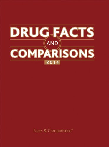 Drug Facts and Comparisons 2014 (Drug Facts & Comparisons)